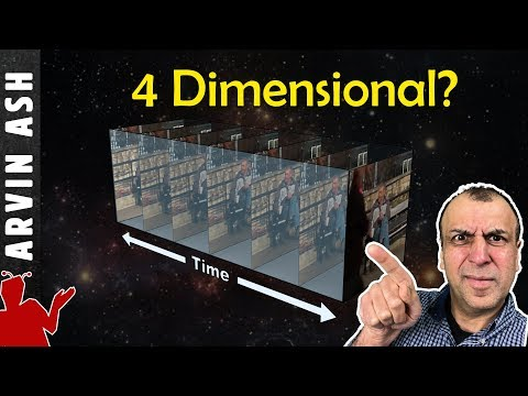 Does past, present and future exist simultaneously? Is Time an Illusion?