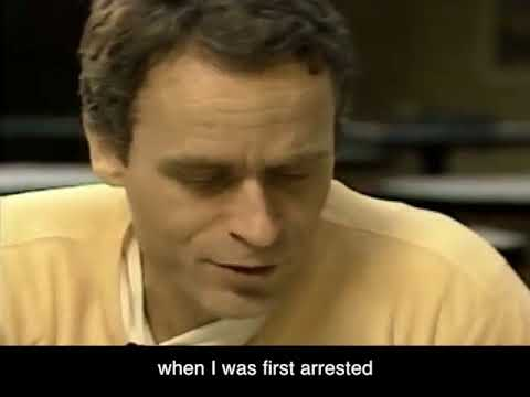 Confession of Ted Bundy (open captions)