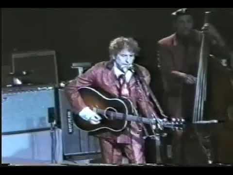 Bob Dylan 1997 - Cocaine Blues
