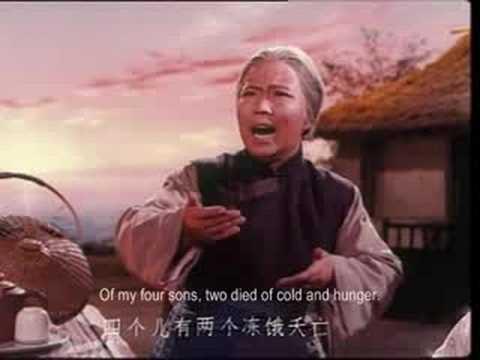 Sha Jia Bang 沙家浜 Modern Revolutionary Peking Opera 革命现代样板戏 2