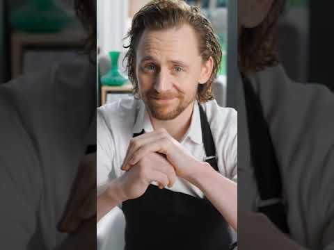 Tom Hiddleston Centrum Commericial (China)