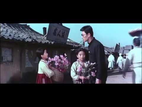 North Korea Documentary: The Flower Girl