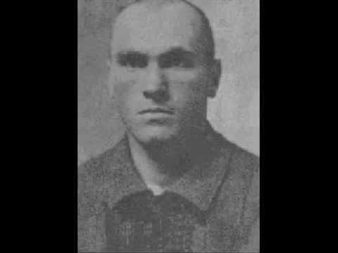 Carl Panzram Biography