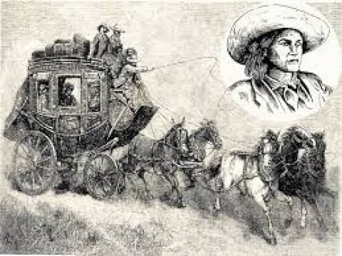 """""""Blazing The West"""" series continues with the story of Charley Parkhurst"""