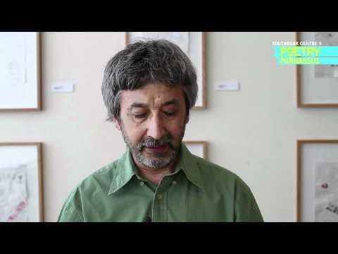 Hamid Ismailov - Uzbekistan