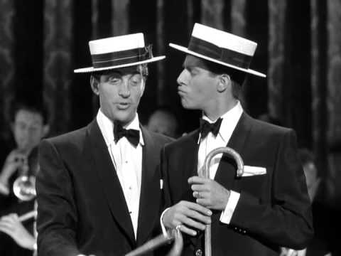 Martin & Lewis - What Would I Do Without You?
