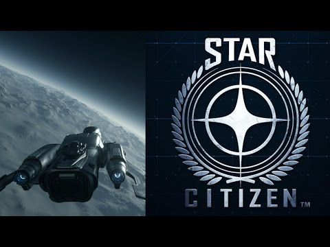 Star Citizen — Down the Rabbit Hole