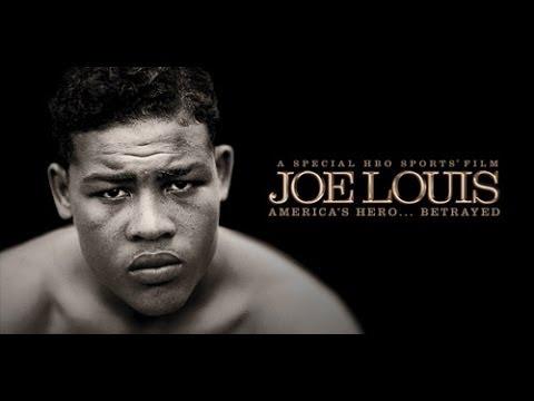 Joe Louis - America's Hero - Betrayed.