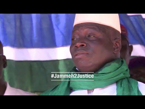 Gambia: Ex-Dictator Accused of Murder, Torture, Rape