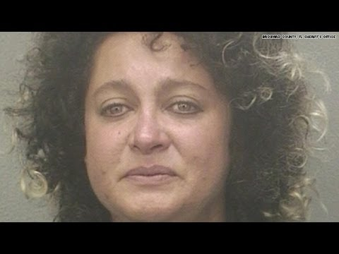 Police: Woman admits to attack on Facebook
