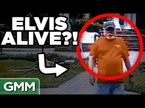 Dead Celebrities Who Are Actually Alive