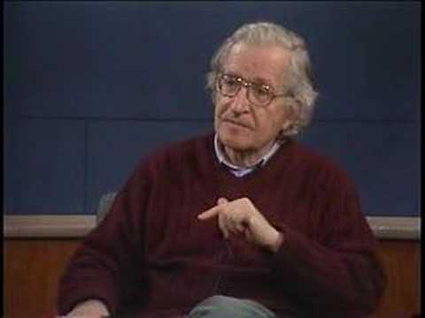 Noam Chomsky - Conversations with History