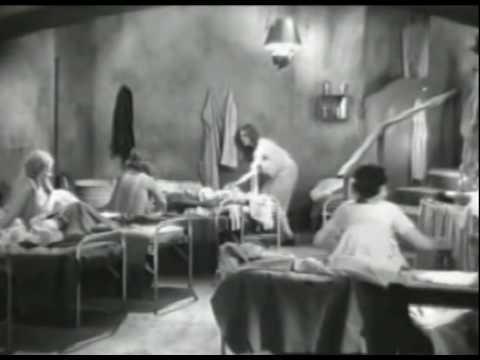 War Nurse (1930) Anita Page, Marie Prevost, June Walker, Zasu Pitts Hedda Hopper wwi film