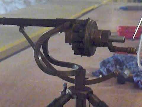 Puckle Gun 1718