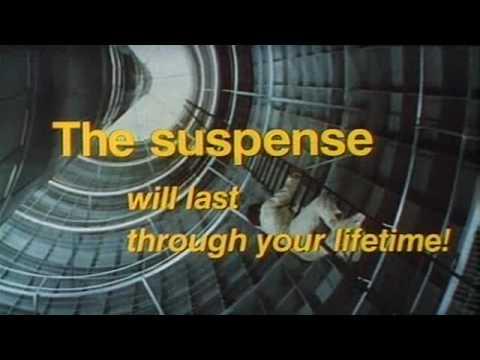 The Andromeda Strain 1971 original film trailer