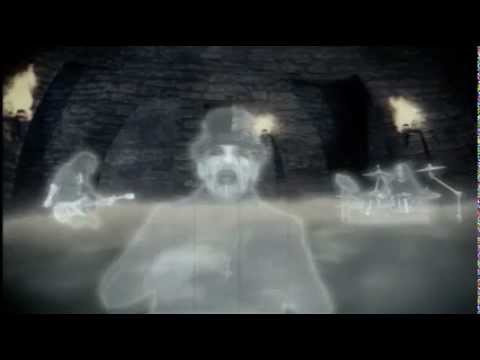 King Diamond - Give Me Your Soul (OFFICIAL VIDEO)