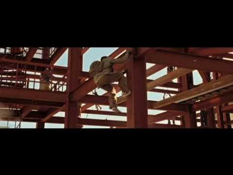 Casino Royale - Madagascar Chase Scene (HD Quality)