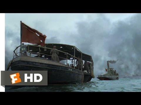 Enemy at the Gates (1/9) Movie CLIP - Crossing the Volga (2001) HD