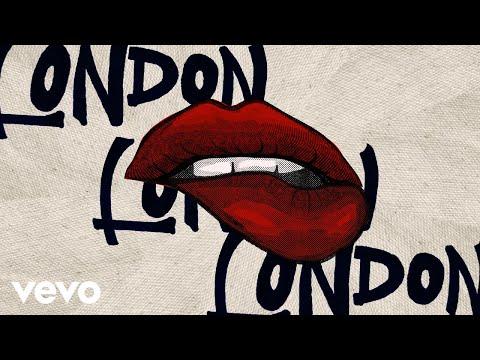 Fergie - London Bridge (Visualizer)