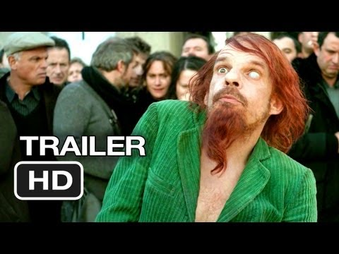 Holy Motors TRAILER (2012) - Denis Lavant, Eva Mendes Movie HD
