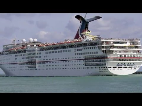 Police Say Crushed Cruise Worker Had Disabled Elevator Safety