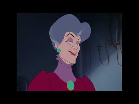 Cinderella(1950) - The Glass Slipper/Finale, Clip 3/3