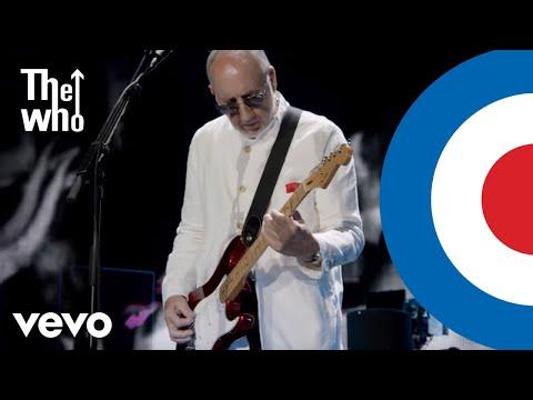 The Who - Quadrophenia (Live In London/2013)