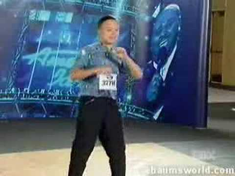 William Hung- She Bangs