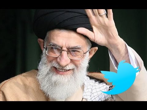"""US Is The Biggest Violator Of #HumanRights #Ferguson"" Tweets Iran's Supreme Leader"