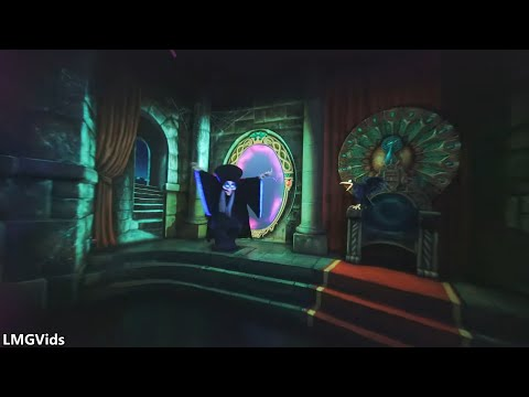 [2020] Snow White's Scary Adventure ride @ Disneyland *LAST DAY* Original Disneyland Dark Ride