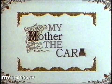 My Mother The Car Pilot Opening/Closing Theme and Credits
