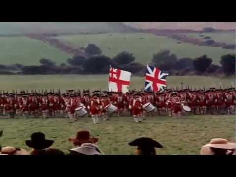 Barry Lyndon - Official Trailer [1975] HD