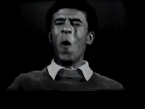Richard Pryor Singing Nobody Wants You When You're Down and Out