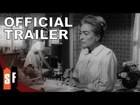 Strait-Jacket (1964) - Official Trailer