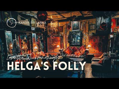 Helga's Folly