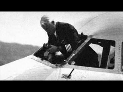 The Miracle of Flight 5390