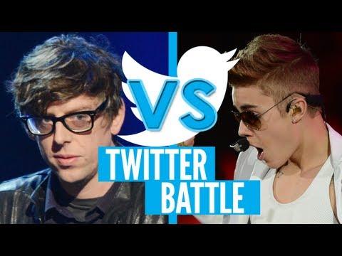 Justin Bieber vs. The Black Keys' Drummer Patrick Carney