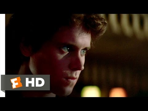 The Last Starfighter (1/10) Movie CLIP - Record Breaker (1984) HD