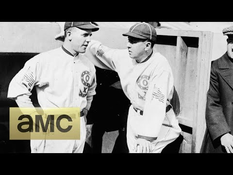 The Man Who Rigged The World Series: The Making of the Mob: New York