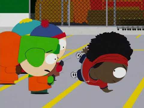 South Park: Served