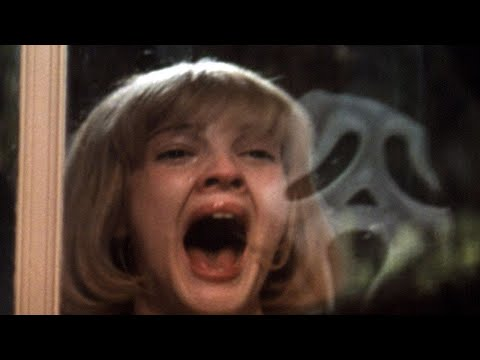 Official Trailer: Scream (1996)