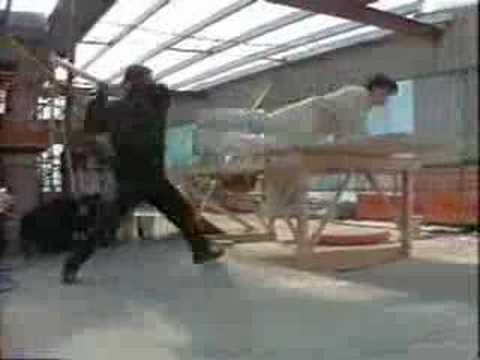 Jackie Chan's Best Fights 1