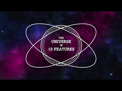 Astroholic Vlog: The Universe in 10 Features - 3. Population III Stars