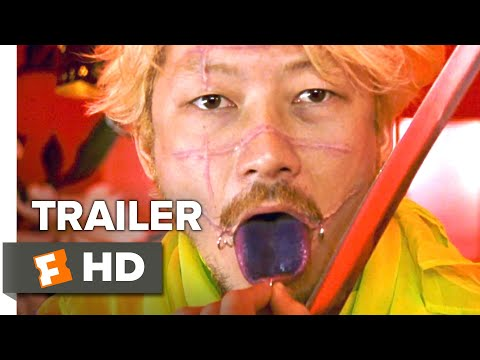 Ichi the Killer: Definitive Remastered Edition Trailer #1 (2018) | Movieclips Indie