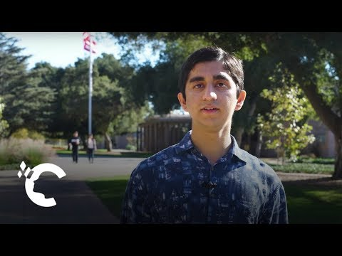 A Day in the Life: Harvey Mudd Student