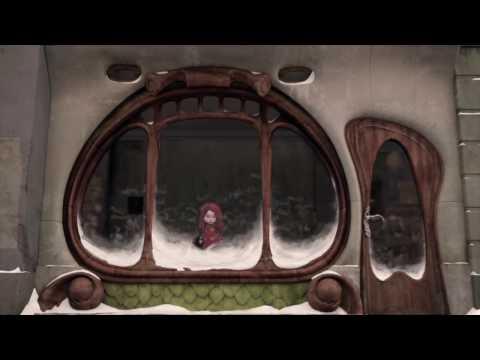 Alma short film