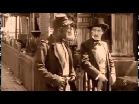 Birth of a Nation: Origins of the Klan