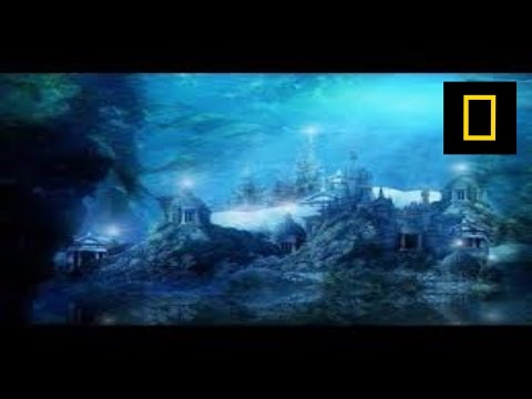 Best Documentary History of Port Royal Underwater Cities
