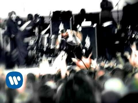 Slipknot - Wait And Bleed [OFFICIAL VIDEO]