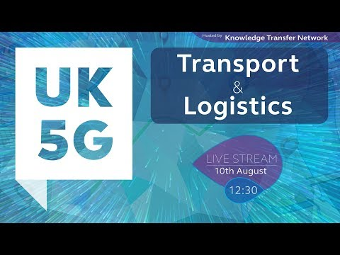 5G in Transport & Logistics